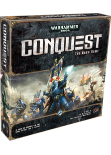 Other i49 69799 whk01 warhammer 40k conquest core