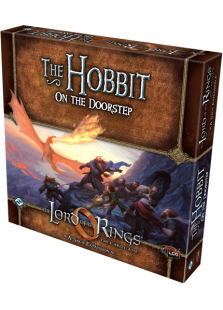 Other i32 60649 mec24 the hobbit on the doorstep %28preorder%29