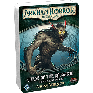 Curse of the rougarou
