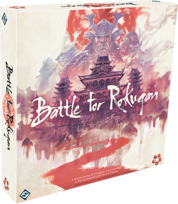 Battle for rokugan 1