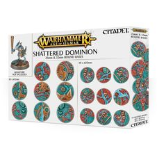 Shattered dominion