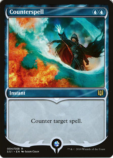 Ss1 4 counterspell