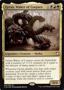C18 41 gyrus walker of corpses