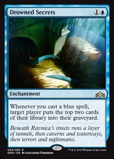 Grn 39 drowned secrets