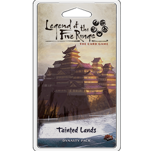 Tainted lands